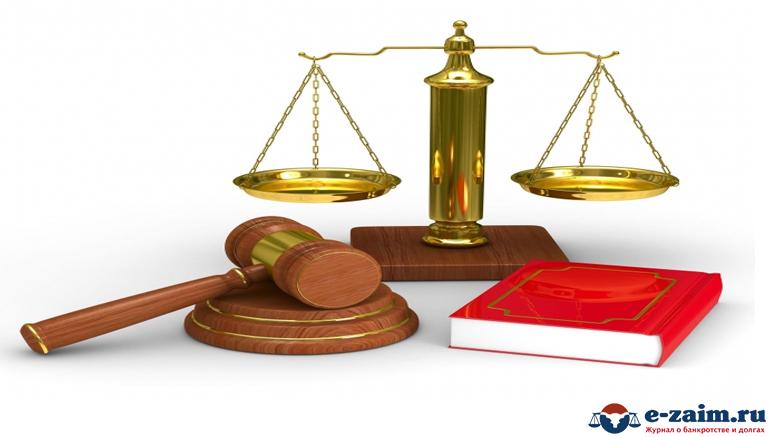 Возражение на судебный приказ-1