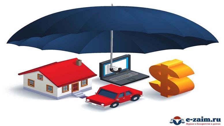 Как воспользоваться страховкой, выплата страховки по кредиту_1