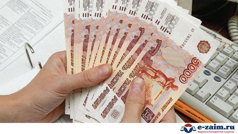Помощь в получении кредита с открытыми просрочками