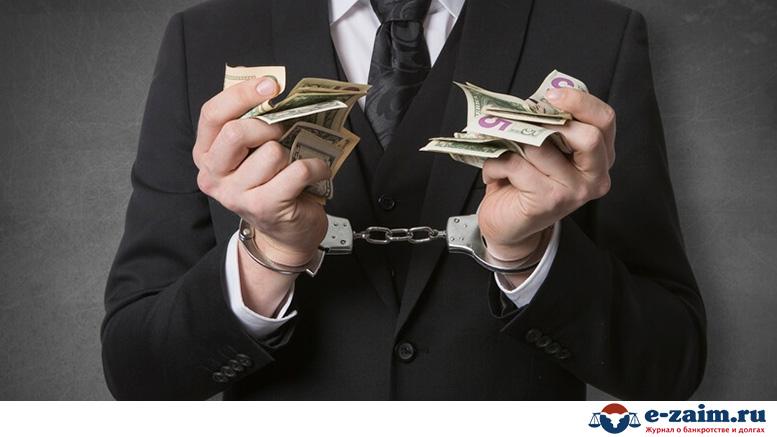Как не довести дело до суда и взыскания имущества