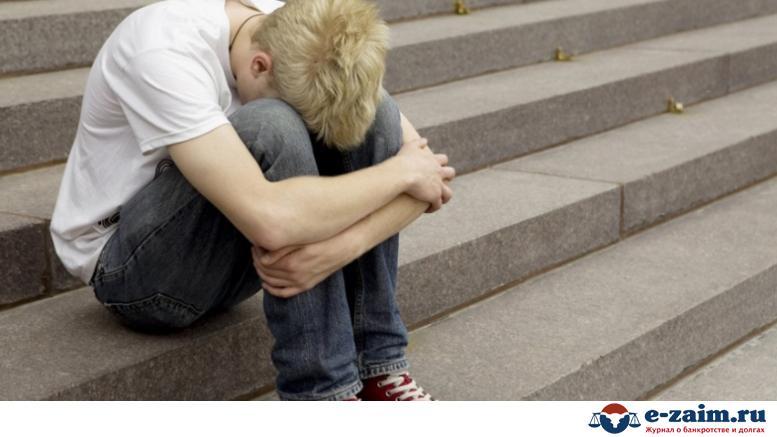 До какого возраста платят алименты на ребенка в России