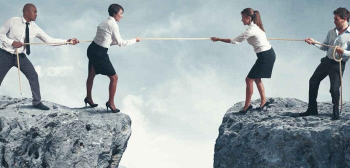 конкурентной борьбы банков