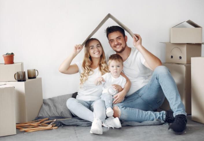 Как погасить ипотеку материнским капиталом