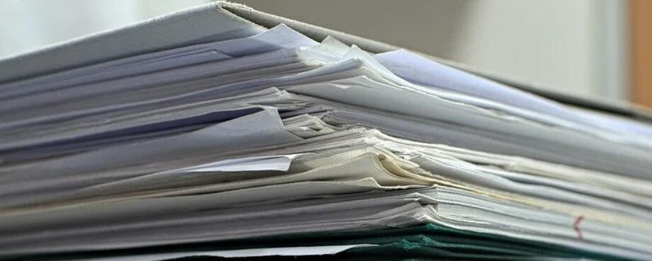 Какие документы нужны для снятия обременения